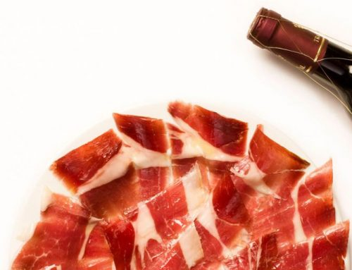 Do you want to know which wines are the best with a good Iberian ham?