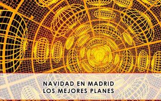 Navidad en Madrid, los mejores planes con Julián Becerro