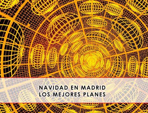 Navidad en Madrid: los mejores planes