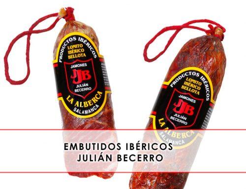 Embutidos Julián Becerro: la mejor calidad